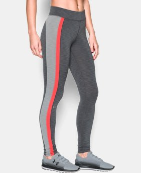 Women's UA ColdGear® Leggings  2 Colors $44.99