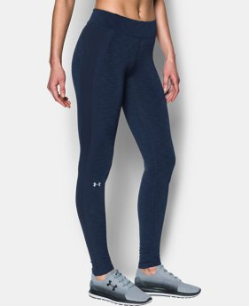 Women's UA ColdGear® Legging LIMITED TIME: FREE U.S. SHIPPING 2 Colors $44.99