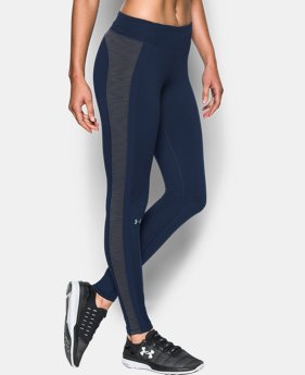 Women's UA ColdGear® Leggings LIMITED TIME OFFER 1 Color $41.99
