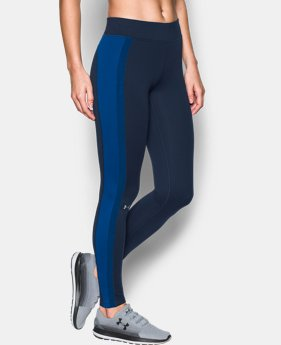 Women's UA ColdGear® Legging LIMITED TIME OFFER + FREE U.S. SHIPPING 10 Colors $44.99