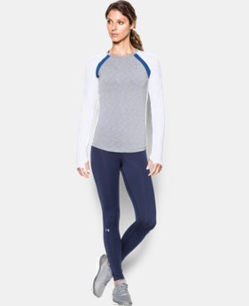 Women's UA ColdGear® Long Sleeve