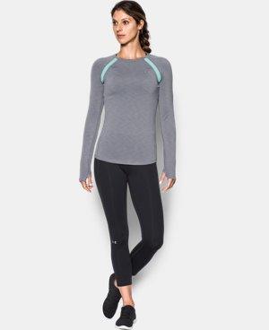 UA ColdGear® – Chandail à manches longues pour femme  $59.99
