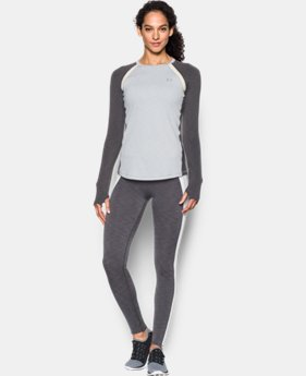Women's UA ColdGear® Long Sleeve  6 Colors $44.99