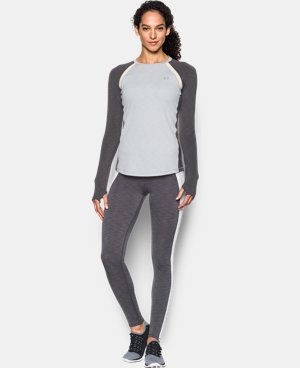 Women's UA ColdGear® Long Sleeve  6 Colors $59.99