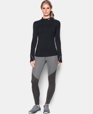 Women's UA ColdGear® Elements Mock   $74.99