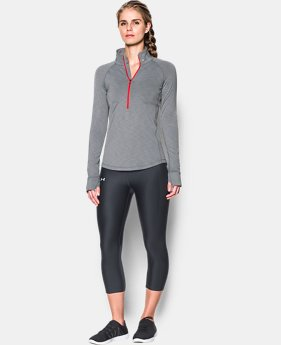 Best Seller Women's UA ColdGear® 1/2 Zip  1 Color $59.99