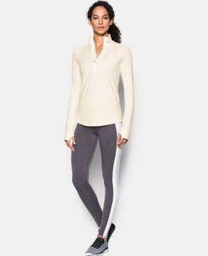 Best Seller Women's UA ColdGear® ½ Zip  1 Color $59.99