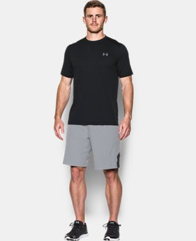 Men's UA Raid Turbo Short Sleeve T-Shirt  LIMITED TIME: FREE SHIPPING 2 Colors $34.99