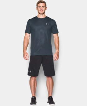 Best Seller Men's UA Raid Turbo Short Sleeve T-Shirt  LIMITED TIME: FREE SHIPPING 2 Colors $34.99