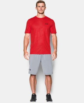 Men's UA Raid Turbo Short Sleeve T-Shirt   1 Color $34.99