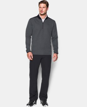 Men's UA Tips Daytona ¼ Zip