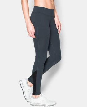 Women's UA Links Legging  1 Color $44.99