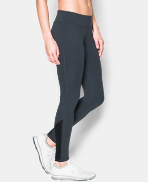 Women's UA Links Legging LIMITED TIME: FREE U.S. SHIPPING 1 Color $44.99