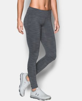 Women's UA Links Leggings  1 Color $69.99