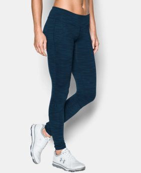 Women's UA Links Leggings  1  Color Available $69.99