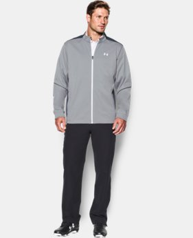 New Arrival  Men's UA Storm Elements Jacket  1 Color $114.99