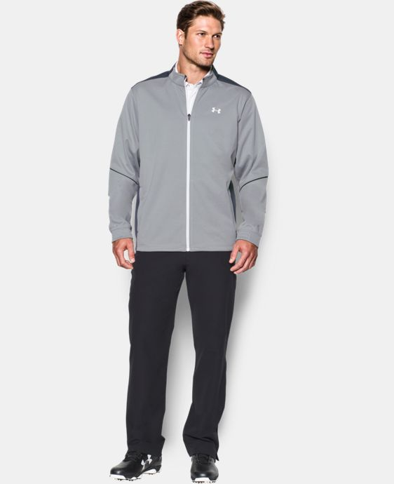 Men's UA Storm Elements Jacket LIMITED TIME: 20% OFF  $114.99