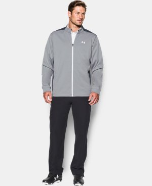 Men's UA Storm Elements Jacket LIMITED TIME: FREE U.S. SHIPPING 1 Color $99.99