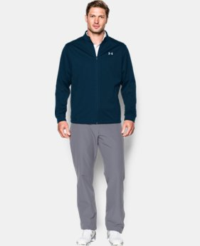 Men's UA Storm Elements Jacket  2 Colors $99.99