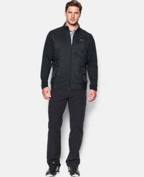 Men's UA Storm ColdGear® Infrared Insulated Jacket LIMITED TIME: 20% OFF 1 Color $184.99