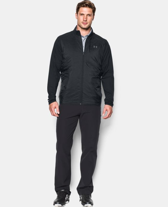 Men's UA Storm ColdGear® Infrared Insulated Jacket LIMITED TIME: 20% OFF  $184.99