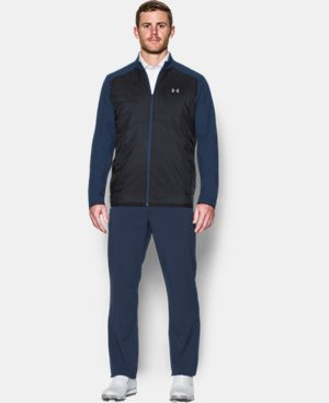New Arrival Men's UA Storm ColdGear® Infrared Insulated Jacket  1 Color $159.99