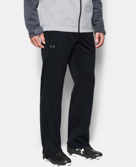 New Arrival  Men's UA Storm Rain Pants LIMITED TIME: FREE SHIPPING 1 Color $129.99