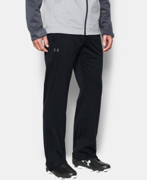 Men's UA Storm Rain Pants LIMITED TIME: FREE U.S. SHIPPING 1 Color $109.99