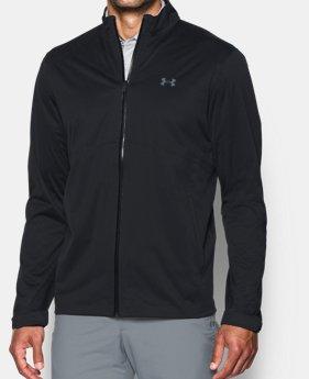 Men's Golf Outerwear Tops | Under Armour US