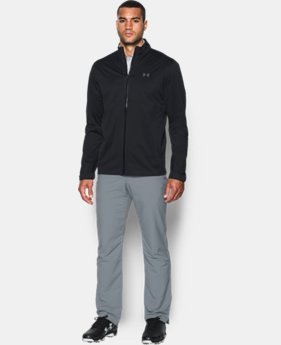 New Arrival  Men's UA Storm Rain Jacket  1 Color $169.99