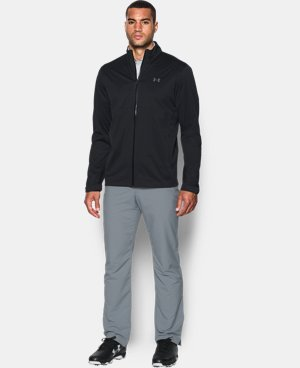 Men's UA Storm Rain Jacket LIMITED TIME: 20% OFF 1 Color $169.99