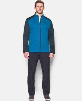 Men's UA Storm Rain Jacket LIMITED TIME: FREE U.S. SHIPPING 1 Color $112.99