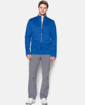 Men's UA Storm Rain Jacket  1 Color $82.99