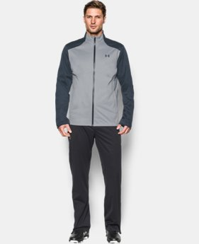 Men's UA Storm Rain Jacket  4 Colors $149.99