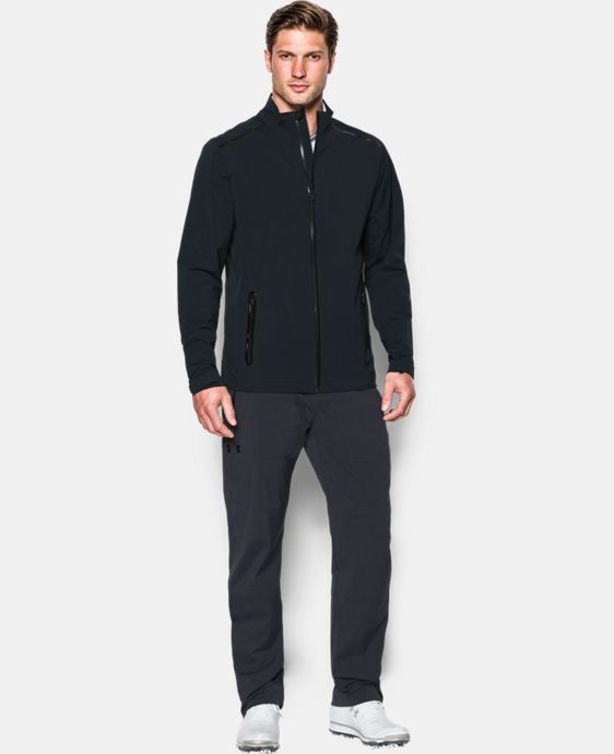 New Arrival Men's UA Storm GORE-TEX® Paclite® Jacket   $299.99