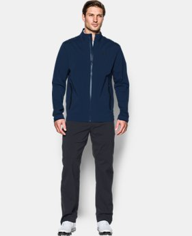 Men's UA Storm GORE-TEX® Paclite® Jacket  2 Colors $299.99