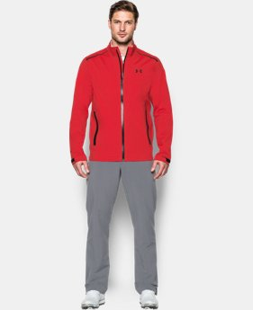 Men's UA Storm GORE-TEX® Paclite® Jacket   $299.99