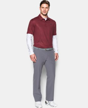 Men's UA Golf ColdGear® Mock  1 Color $49.99