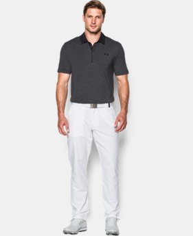 Men's UA Tips Polo  1 Color $89.99