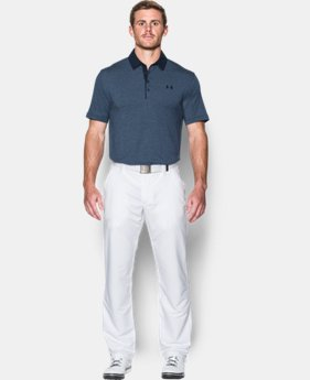 Men's UA Tips Polo LIMITED TIME: FREE U.S. SHIPPING 1 Color $89.99