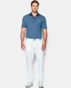 Men's UA Tips Polo LIMITED TIME: FREE SHIPPING  $78.99