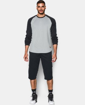 Men's UA Pursuit ½ Pants