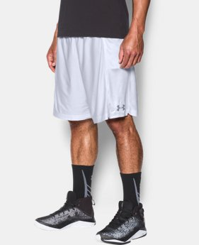 Men's UA Select Pocket Pass Shorts  2 Colors $31.99 to $33.99