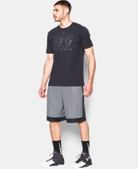 Men's SC30 Essentials Shorts  1 Color $39.99