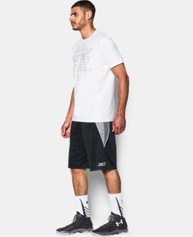 Men's SC30 Warrior Spear Shorts  2 Colors $44.99