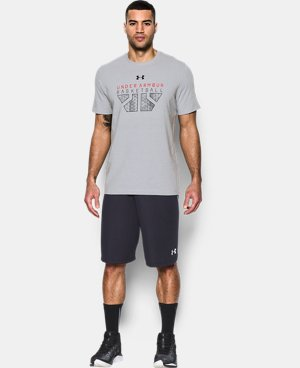 Men's UA Baseline II T-Shirt  2 Colors $22.99