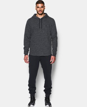 Men's UA Baseline II Fleece Hoodie LIMITED TIME: FREE SHIPPING 1 Color $59.99