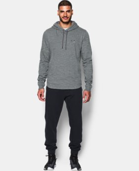 Men's UA Baseline II Fleece Hoodie LIMITED TIME: FREE U.S. SHIPPING 2 Colors $59.99