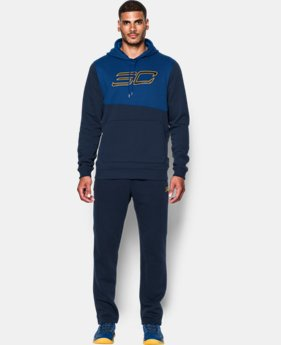 Men's SC30 Essentials II Hoodie LIMITED TIME: FREE U.S. SHIPPING  $52.99