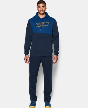 Men's SC30 Essentials II Hoodie LIMITED TIME: FREE U.S. SHIPPING 1 Color $69.99